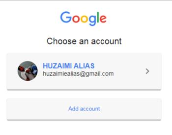Add Account
